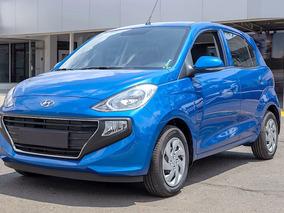 Hyundai Nuevo Atos 2019 Desde Usd 14590