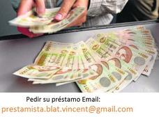 Prestamista De Dinero Para Todos Particulares En Uruguay