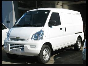 Chevrolet N300 N 300 Max Furgon