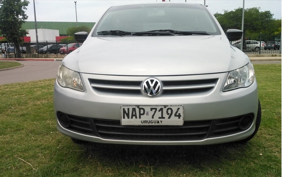 Volkswagen Gol Power A/a 1.6