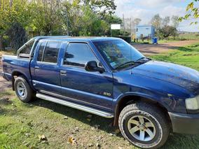 Chevrolet S-10, Nafta, 2.2, Año 2000, 114.500 Km