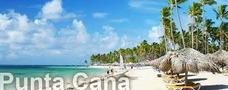Paquetes De Viaje A Cancun, Punta Cana, Etc