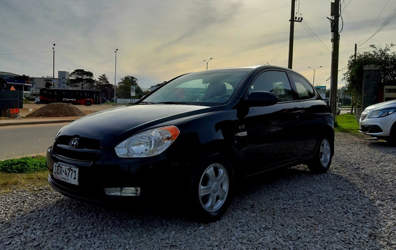 Hyundai Accent Coupe Extra Full Impecable Estado