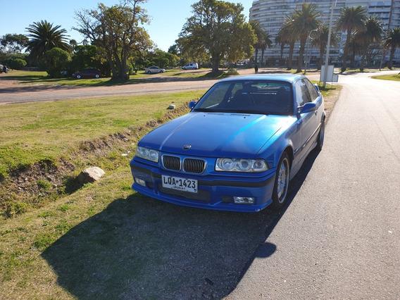 Bmw Serie M 3.2 M3 Americano 1997