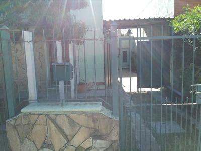 Casa 3 Dorm, Amplia. C/garage.