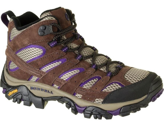 Bota Merrell Waterproof