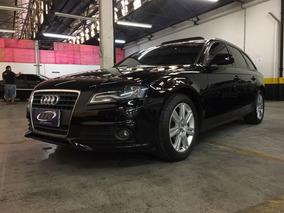 Audi A4 Avant 2.0 Tfsi Ambiente Multitronic 2011