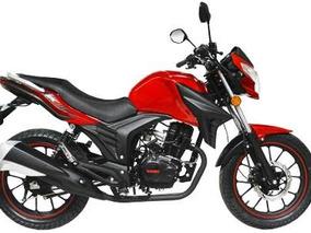 Motos Nuevas Yumbo Gtr 125 0km Sola Firma 36 Cuotas Gs Racer