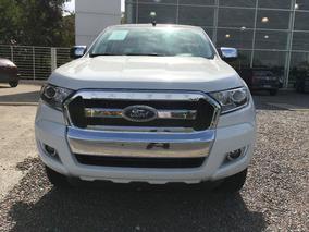 Ford Nueva Ranger Nafta 2.5 Cabina Doble Xlt Blanca #29