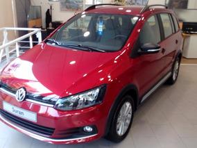 Volkswagen Vw Suran Track 1.6 16v 0k Entrega Ya Tasa O % Hl