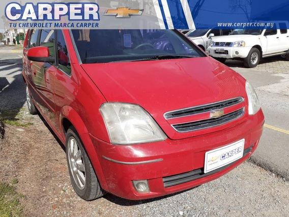 Chevrolet Meriva 1.8 2009 Buen Estado Oferta!!
