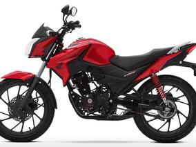Motos Honda Cb 125f Twister