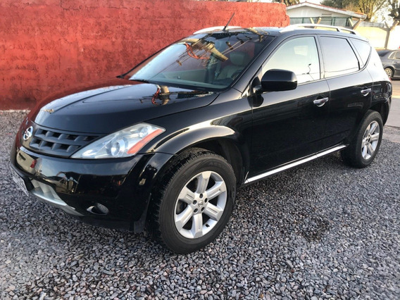 Nissan Murano Año 2009 Automatica Extra Full 18900 U$s