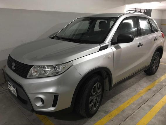 Suzuki Vitara New Vitara 1.6