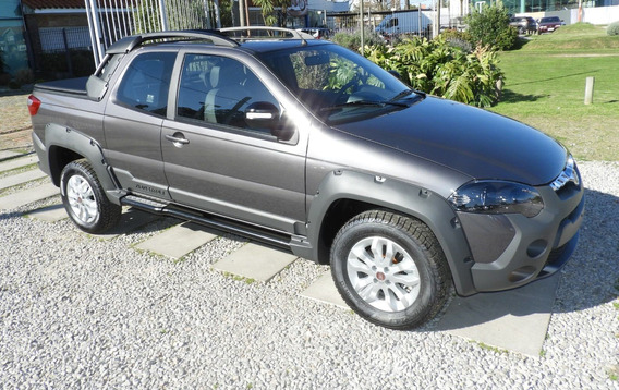 Fiat Strada Adventure 1.6 Dc 0km