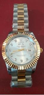 Reloj Rolex A Pila Nuevo