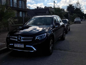 Mercedes-benz Glc Glc 250 Plus