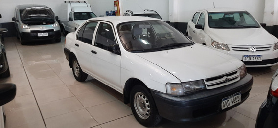 Toyota Tercel 1.3 Muy Bueno 94 U$s 5500 Permuta Financia