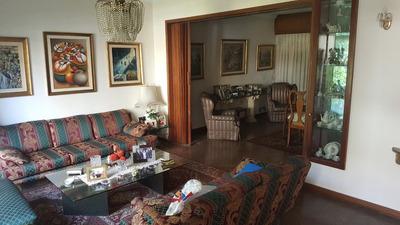 Venta - Casa - Pocitos - 4 Dormitorios