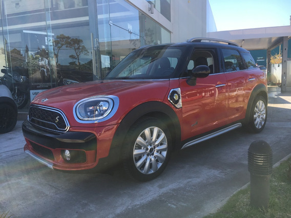 Mini Countryman Se All4 Híbrido