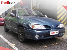 Renault Megane Coupe Rt 1998 Nafta Oportunidad!!