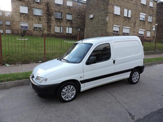 Peugeot Partner (diesel) Full