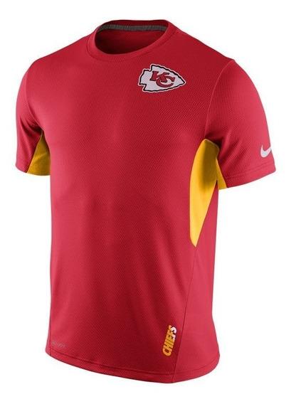 Remeras Nike Equipos Fútbol Americano Nfl Y Ncaa Oficiales