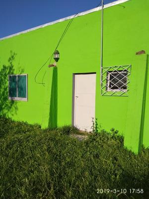 Alquilo Casa En Las Brujas,lugar Alto Excelente Vecindad.