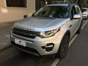 Land Rover Discovery 2.0 Sport Se 2015, Descuenta Iva