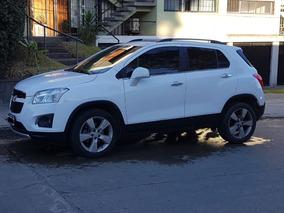 Chevrolet Tracker 1.8 Ltz+ Awd At 140cv