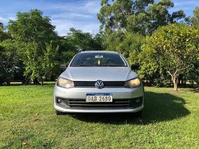 Volkswagen Saveiro 1.6 Power Doble Cabina 2015