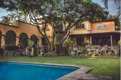 Casa Las Palomas, Cuernavaca