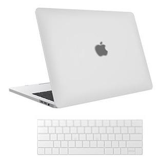 Carcasa De Goma Procase C/funda Teclado P/macbook Pro 15 In