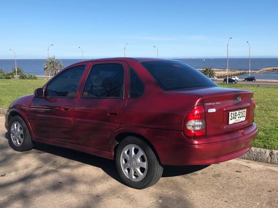 Chevrolet Corsa 1.6 Gls 2001