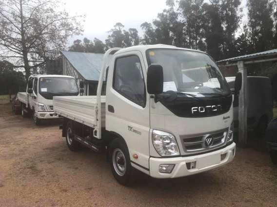 Foton Bj1039 Pick Up 0km
