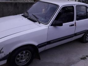 Chevrolet Chevette 1990 1990