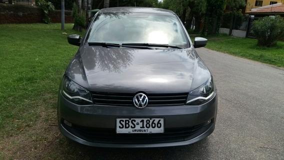 Volkswagen Gol 1.6 G5 Confortline 2014