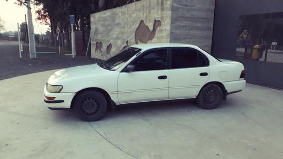 Toyota Corolla 1.6 Gli 1996