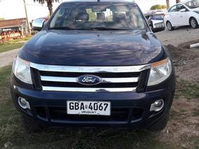 Ford Ranger Xlt Nafta Full