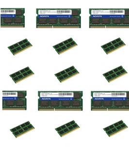 So Dimm Ddr 3 Ram 8 Gigabyte 1 Slot Ideal Notebooks C/envíos