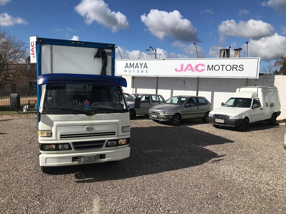 Amaya Daihatsu Delta Diesel Furgon
