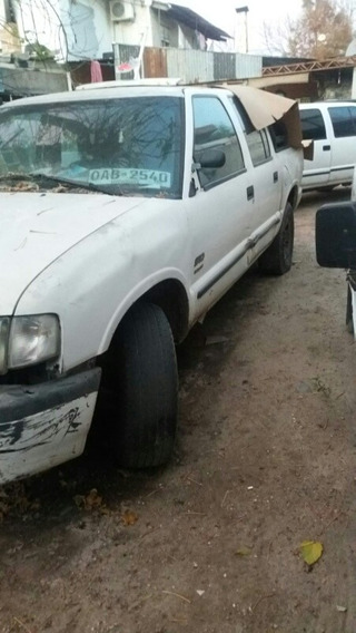 Chevrolet S10 Maxion 2.5