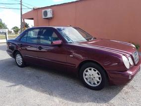 Mercedes-benz Clase E 2.0 E 200 Te 1996