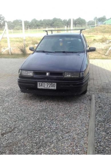 Vendo Seat Toledo Gli 1.9 Diesel Año 1995