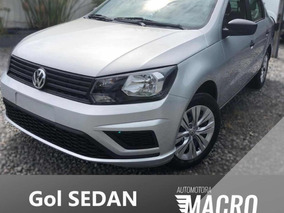 Volkswagen Gol Sedan Power 2019 0km