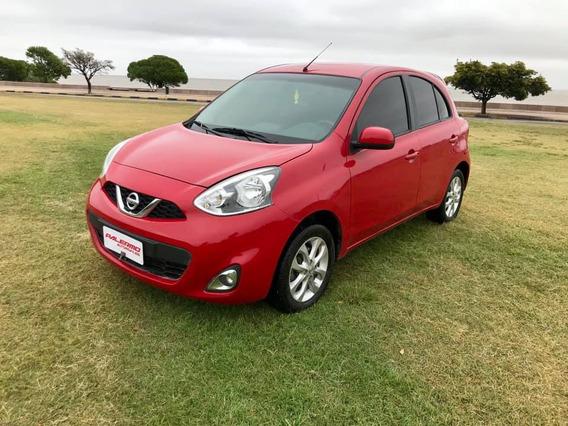 Nissan March Extra Full U$s9.000 Y Cuotas