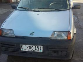 Fiat Cinquecento Hach 1995