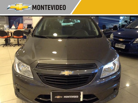 Chevrolet Onix Lt 2015