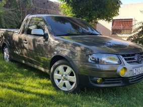 Volkswagen Saveiro 1.6 Full