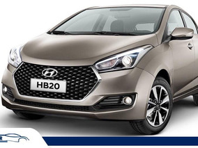 Hyundai Hb20 Sport 2019 0km